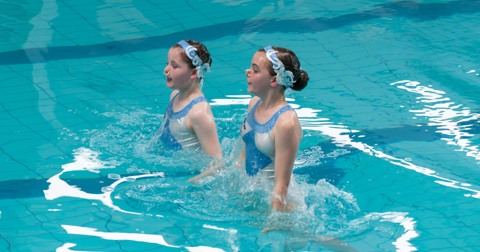 Henley Synchronised Swimming Club