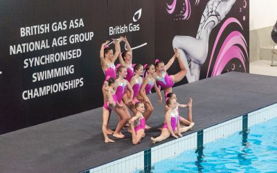 National Age Groups Championships 2014