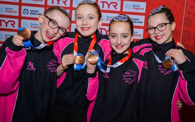 National Age Group Competition 2019